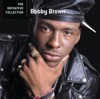 The Definitive Collection: Bobby Brown ジャケット写真