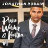 God Sorg Vir Die Mossies - Jonathan Rubain