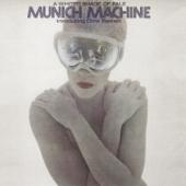 It's for You - Munich Machine