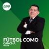 Fútbol como cancha - Noche
