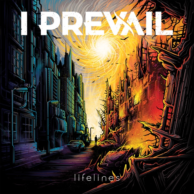 I Prevail - Stuck In Your Head