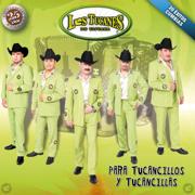 La Chona - Los Tucanes de Tijuana - Los Tucanes de Tijuana