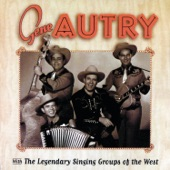 Gene Autry - The Old Home Place