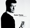 Robin Thicke - Lost Without U artwork