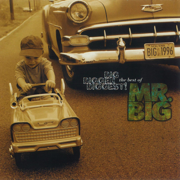 To Be With You - Mr. Big - Mr. Big