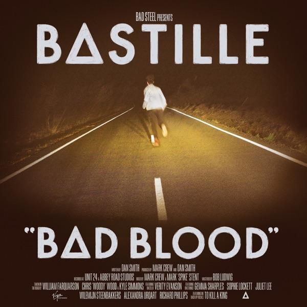Bastille - Bad Blood (Bonus Track Version)