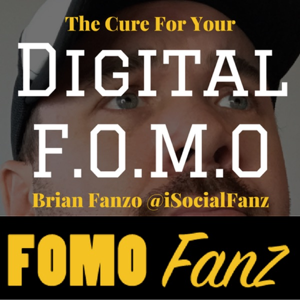 FOMOFanz Change Your F.O.M.O. Mindset