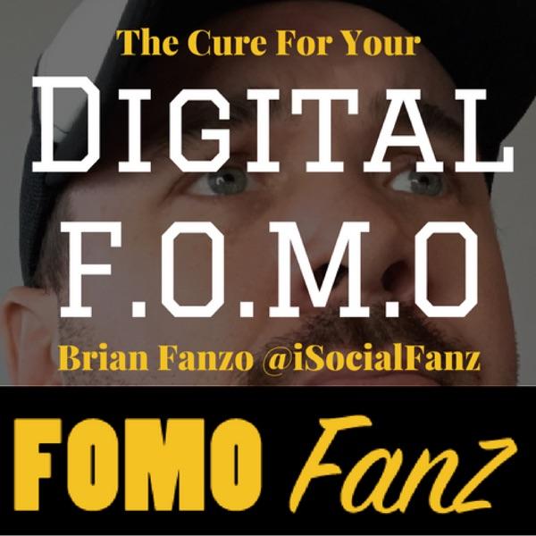 FOMOFanz Change Your F.O.M.O. Mindset