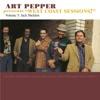 "Art Pepper Presents ""West Coast Sessions!"", Vol. 5: Jack Sheldon"
