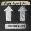 Boxes (Acoustic) - Single ジャケット写真