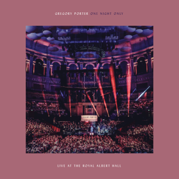 Gregory Porter One Night Only (Live At The Royal Albert Hall / 02 April 2018) music review