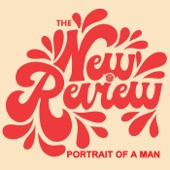 The New Review - Portrait of a Man
