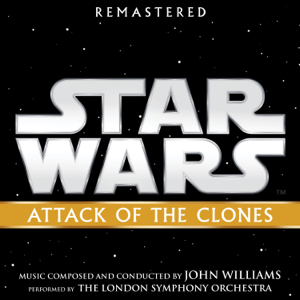 "John Williams & London Symphony Orchestra - Across the Stars (Love Theme from ""Star Wars: Attack of the Clones"")"