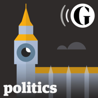 US election Guardian Live event: Politics Weekly Extra podcast