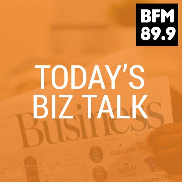 BFM :: Today's BizTalk