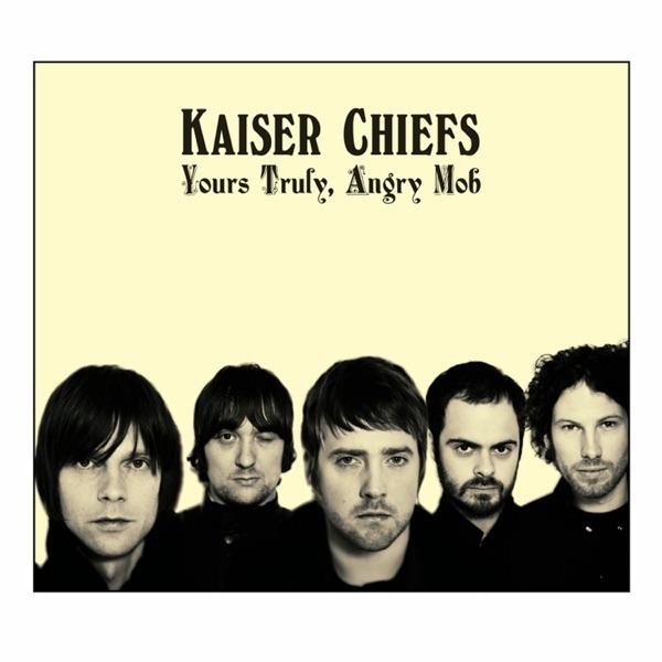 Kaiser Chiefs mit Ruby