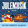 Various Artists - Julemusik – De 100 Største Julehits artwork
