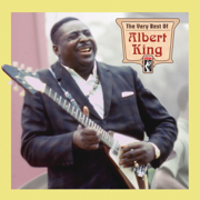 Born Under a Bad Sign - Albert King - Albert King
