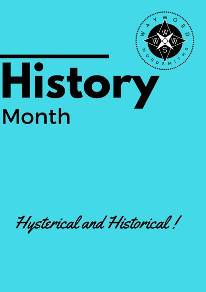 Blank History Month