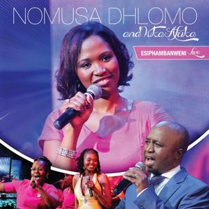 Nomusa Dhlomo & Vuka Afrika - Esiphambanweni / Agnusdei (Live)