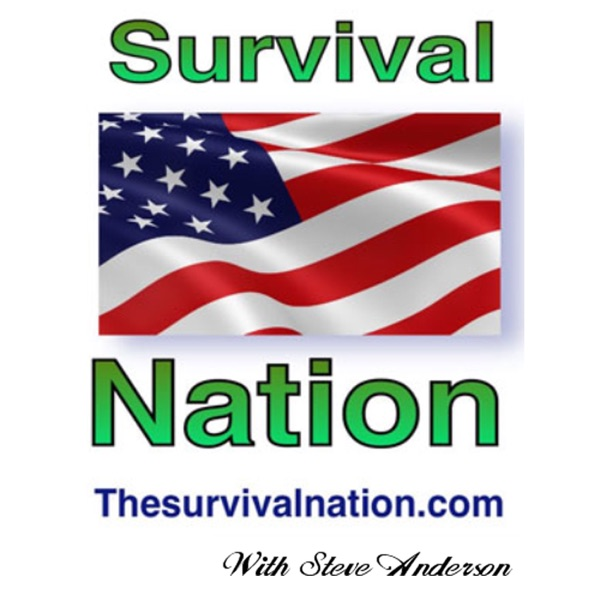 The Survival Nation with Steve and Company