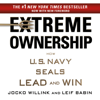 Jocko Willink & Leif Babin - Extreme Ownership grafismos