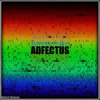 Moksh Dhawan - Adfectus - EP artwork