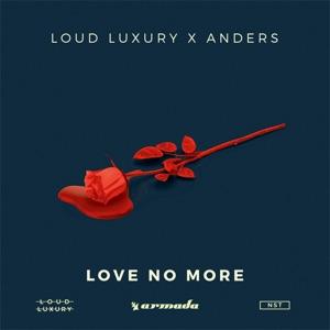 Loud Luxury & anders - Love No More