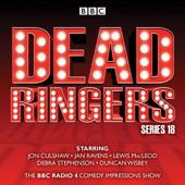 Dead Ringers: Series 18