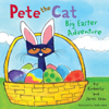 James Dean - Pete the Cat: Big Easter Adventure  artwork