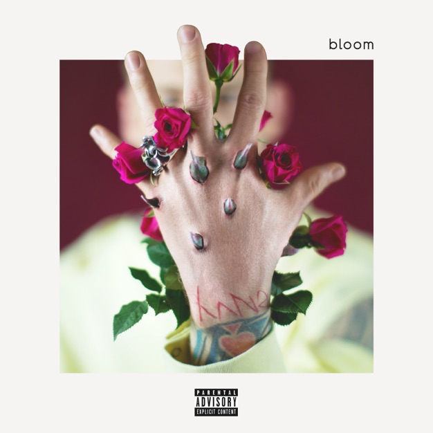 Machine Gun Kelly – bloom [iTunes Plus AAC M4A]