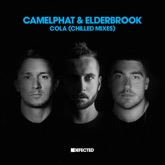 Cola (Chilled Mixes) - Single