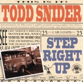Todd Snider - Better Than Ever Blues Part 2