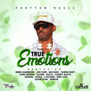 True Emotions Riddim – Various Artists