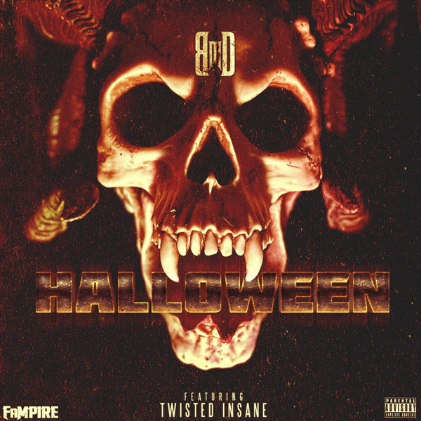‎Halloween (feat  Twisted Insane) - Single by Beast Mode Division on iTunes
