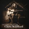 Chris Kläfford - Treading Water - EP artwork