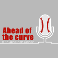 Ahead Of The Curve with Jonathan Gelnar podcast