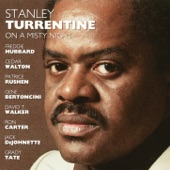 Stanley Turrentine - That's The Way Of The World