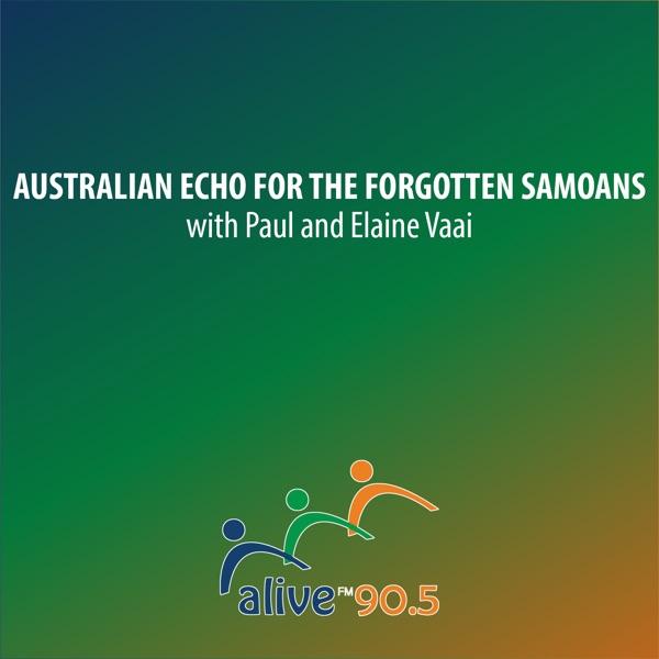 Australian Echo for the Forgotten Samoans