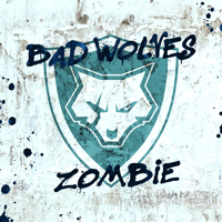 Album Zombie - Bad Wolves