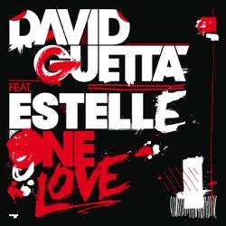 One Love feat Estelle Remixes