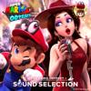 The Super Mario Players feat.Aimi Mukohara - Jump Up, Super Star! Japanese Version artwork