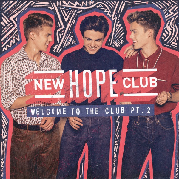 Welcome to the Club, Pt. 2 - EP