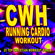 CWH - Running Cardio Workout: 20 Top Christian Workout Songs