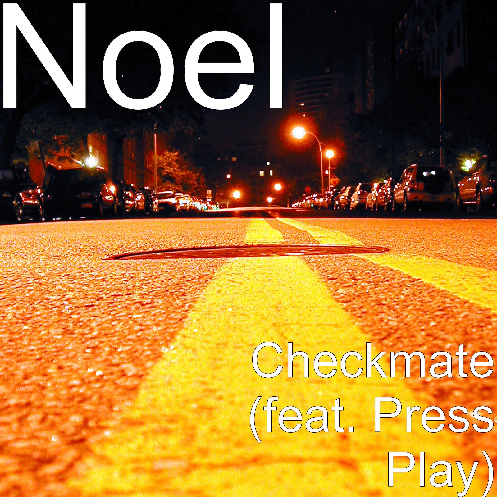 Checkmate (feat. Press Play) - Single