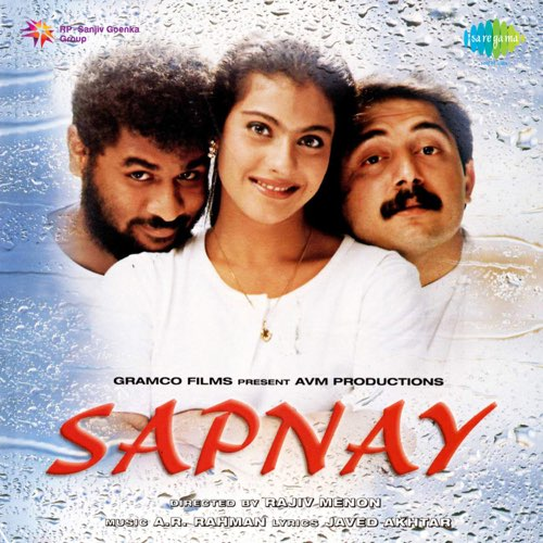 A.R. Rahman – Sapnay (Original Motion Picture Soundtrack) [Apple Music AAC M4A]