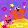 Super Phonics Songs - Pinkfong