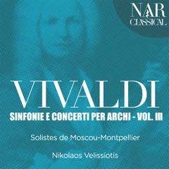 Concerto for Strings in C Major, RV 110: II. Largo