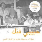 Ahmed Malek & Hamid El Shaeri - Ayonha