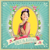 Primero Soy Mexicana-Angela Aguilar
